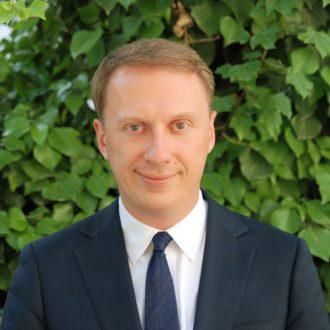Adam Szafrański